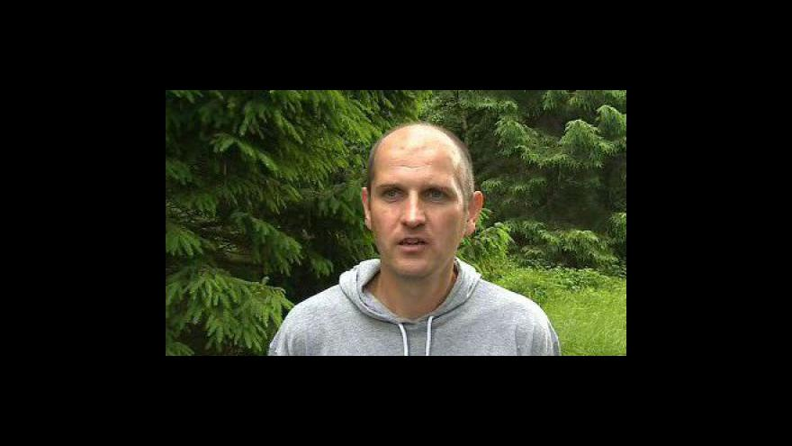 Video Radim Solanský vypráví o tom, co se stalo Rudolfu Fárkovi