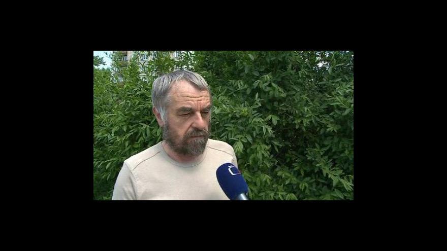 Video Plánovaná těžba zemního plynu na Valašsku vyvolává kontroverze