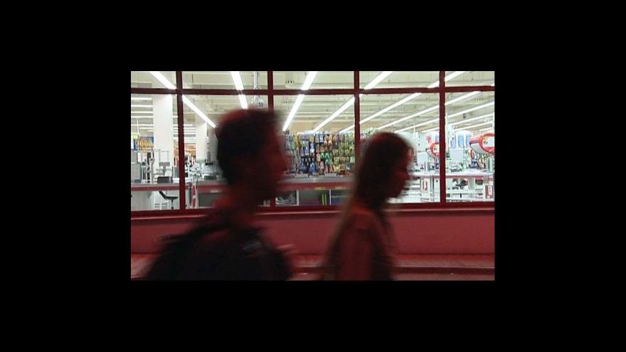 Video Freegani na cestě za potravinami, které se vyhazují zbytečně
