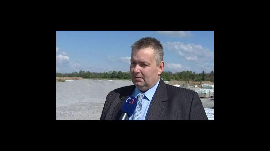 Video Michal Dokoupil o problémech, které mu po novele zákona nastaly