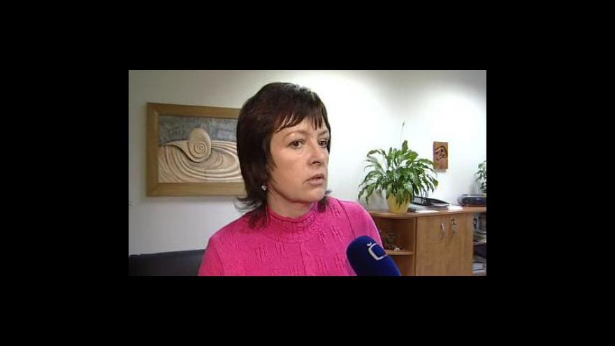 Video Ředitelka Senior centra v Blansku Lenka Dražilová o péči o seniory s demencí