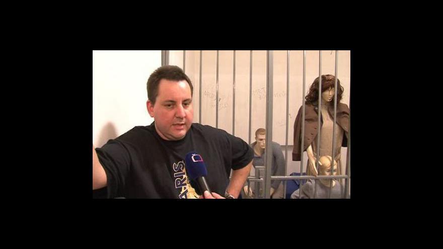 Video Ředitel Muzea železné opony Petr Pajpach o připravené expozici