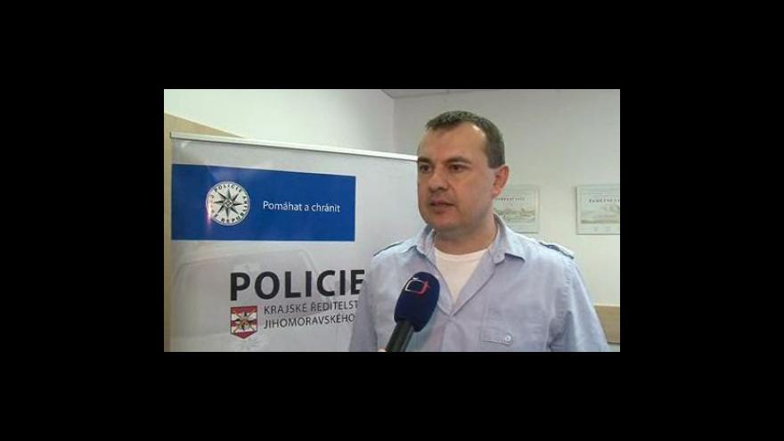 Video Kriminalista Vlastimil Jandera k případu
