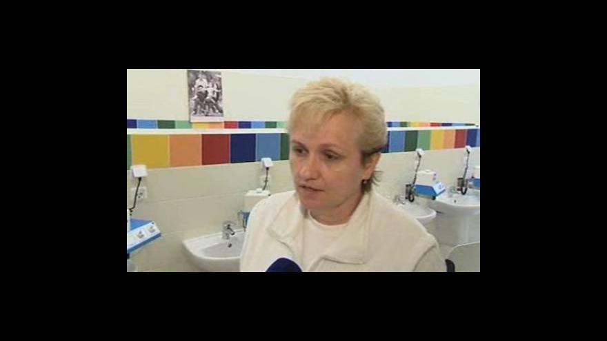 Video Primářka dětské léčebny Lázní Luhačovice Jana Rydlová o významu lázeňské péče pro chronicky nemocné