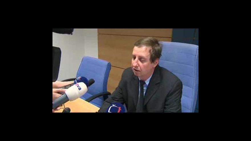 Video Soudce Radomír Koudela k rozsudku