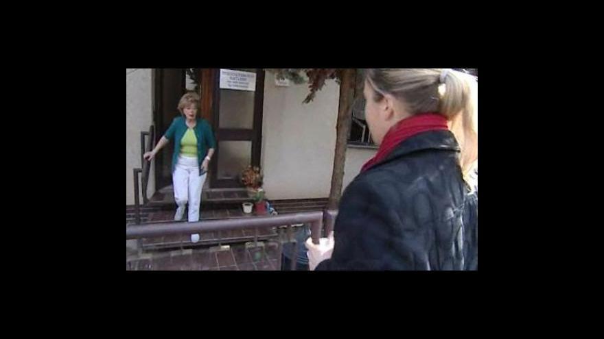 Video Rozhovor majitelkou Marií Vignatiovou