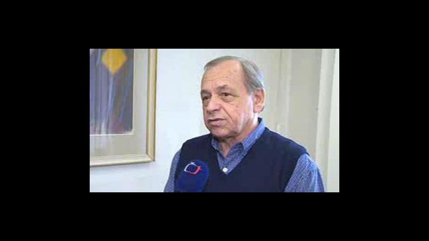 Video Antonín Sobek, ředitel Muzea Jihovýchodní Moravy ve Zlíně k uzavření expozice