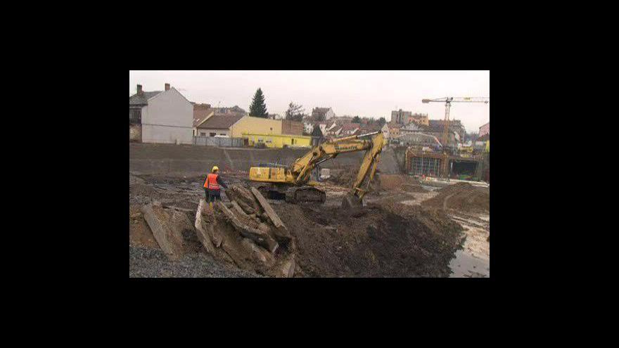 Video NO COMMENT: práce na Královopolských tunelech byly obnoveny