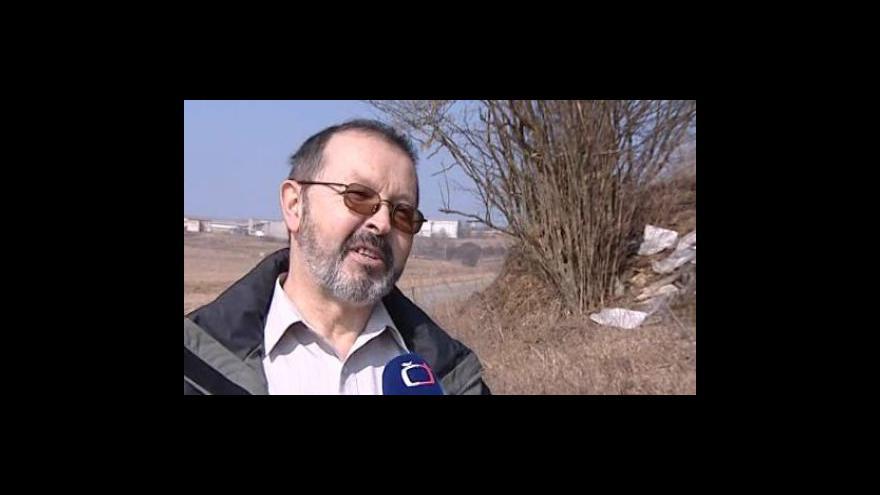 Video Leoš Štefka ze správy CHKO Moravský Kras o jarním úklidu odpadků v přírodě