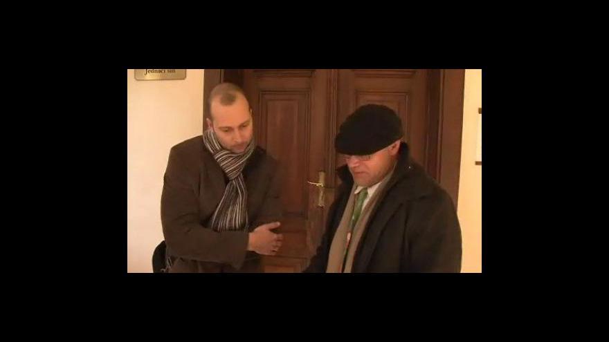 Video Odsouzený Dušan Dvořák o tom, proč chce konopí pěstovat