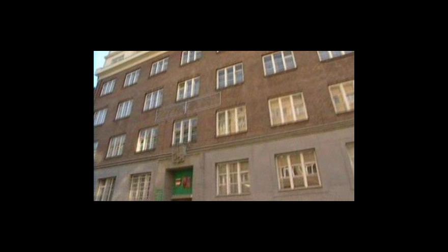 Video Starostka Sabina Tomíšková (ODS) o nestandardním přidělování a odebírání bytů