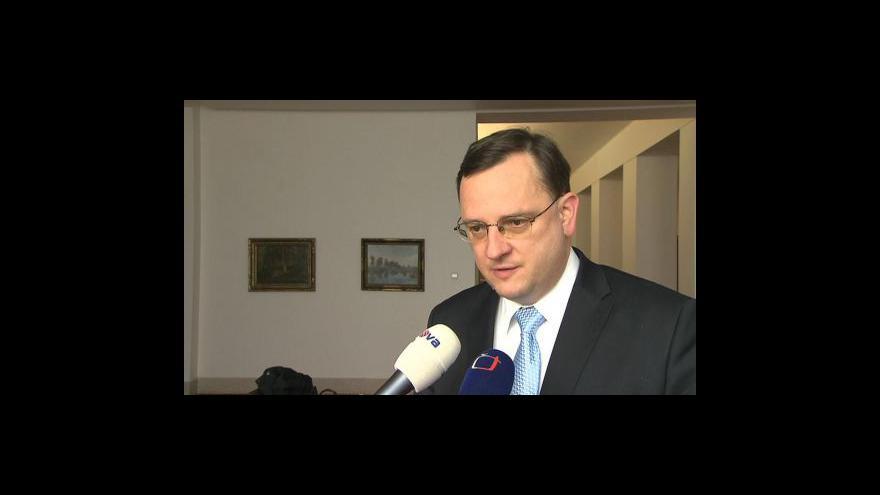 Video Reportáž Jany Čermákové