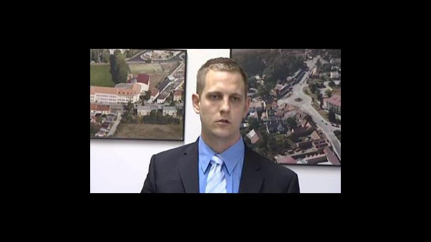 Video Výpověď Tomáše Slaniny na tiskové konferenci radnice