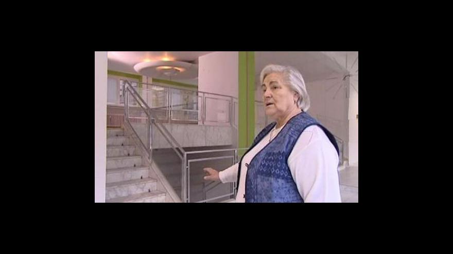 Video Snacha původních majitelů Drahoslava Kolbabová vzpomíná na slavnou éru podniku