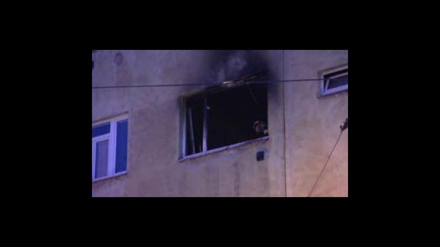 Video NO COMMENT: Likvidace požáru na Táborské ulici