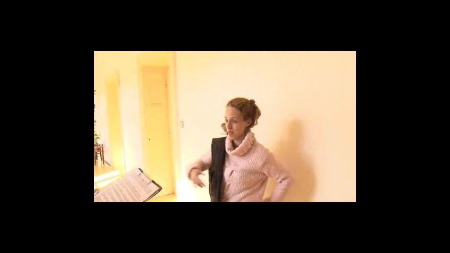 Video Výpověď bývalé partnerky nově obviněného