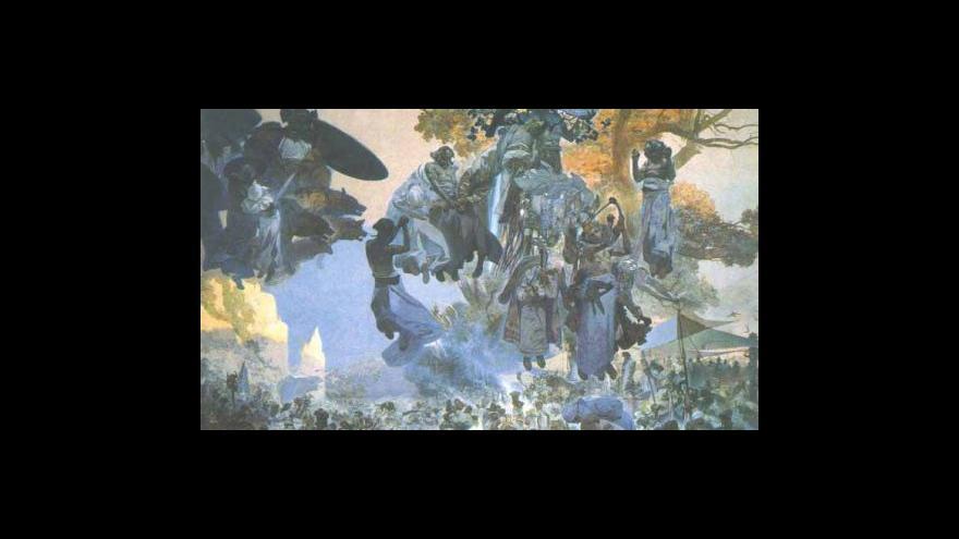 Video Rozhovor s Tomášem Třetinou a Karlem Strettim
