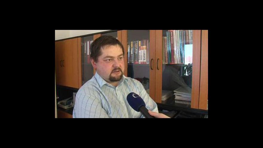 Video Geotechnik Stanislav Štábl o výsledcích listopadového průzkumu