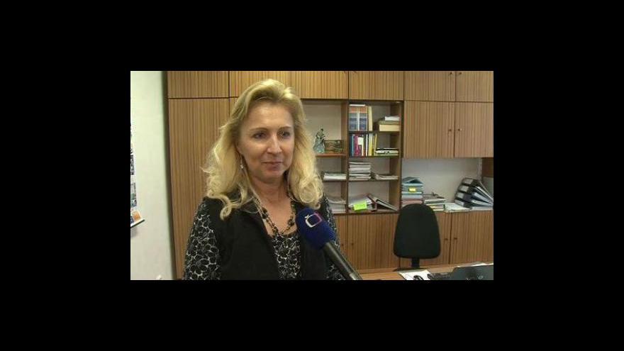 Video Starostka Olga Dočkalová (SOS) o chybějících dokumentech