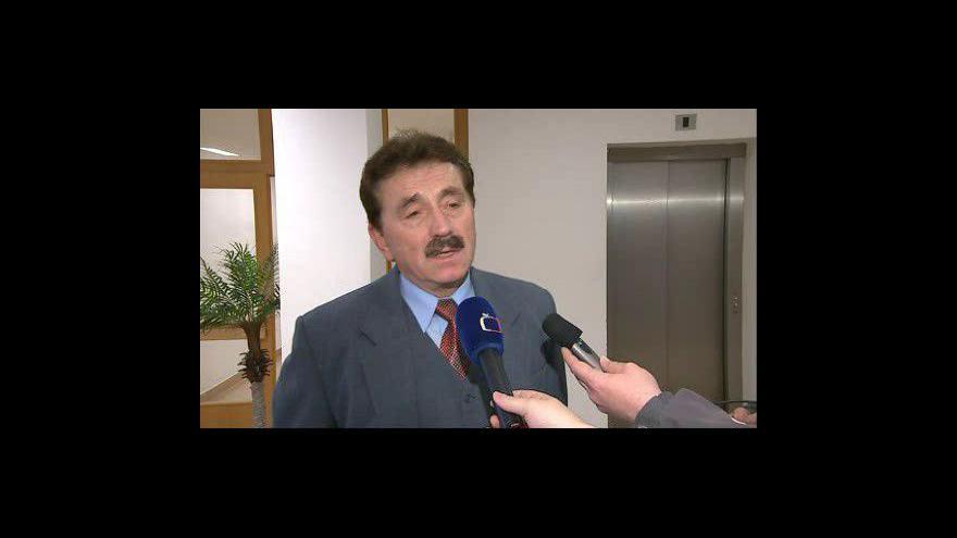 Video Státní zástupce Leo Foltýn o případu