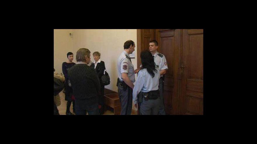 Video Svědek Josef Sivák