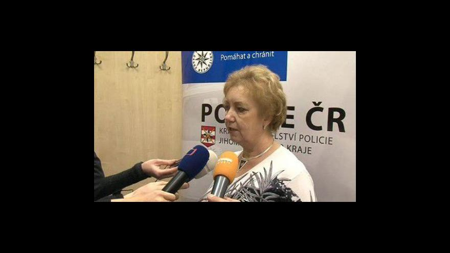 Video Vyšetřovatelka Michaela Kučerová o případu týrání