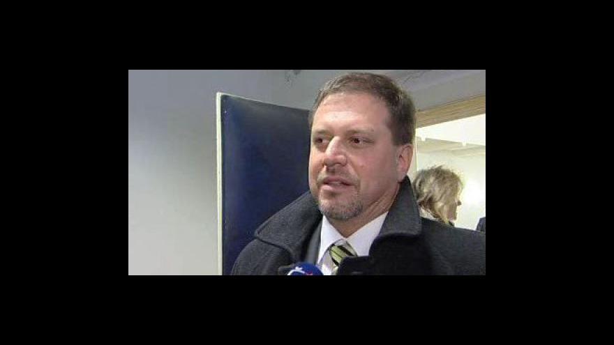 Video Vyjádření obhájce a státního zástupce k rozsudku nad majiteli Realit z Lipé