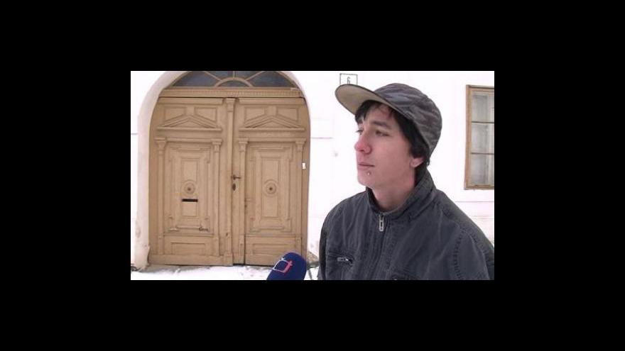Video Rozhovor s majitelem rotvajlera Jakubem Gardoněm