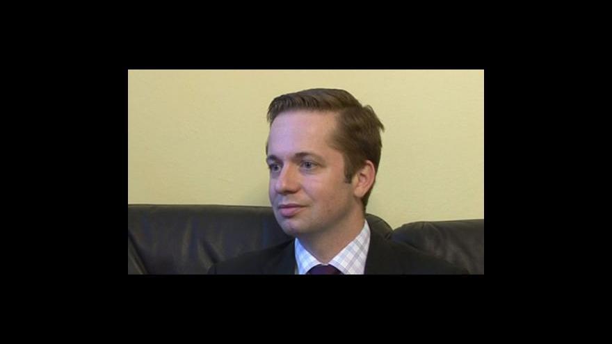 Video Rozhovor s Robertem Kotzianem v pořadu Události v regionech plus