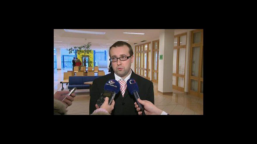 Video Krajský státní zástupce Roman Kafka o případu