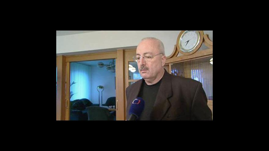 Video Starosta Břeclavi Oldřich Ryšavý (ČSSD) k nevýhodným zakázkám