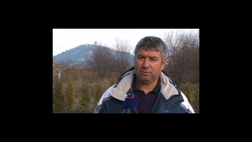 Video Podnikatel Vojtěch Vymyslický o projektu adopce kapliček