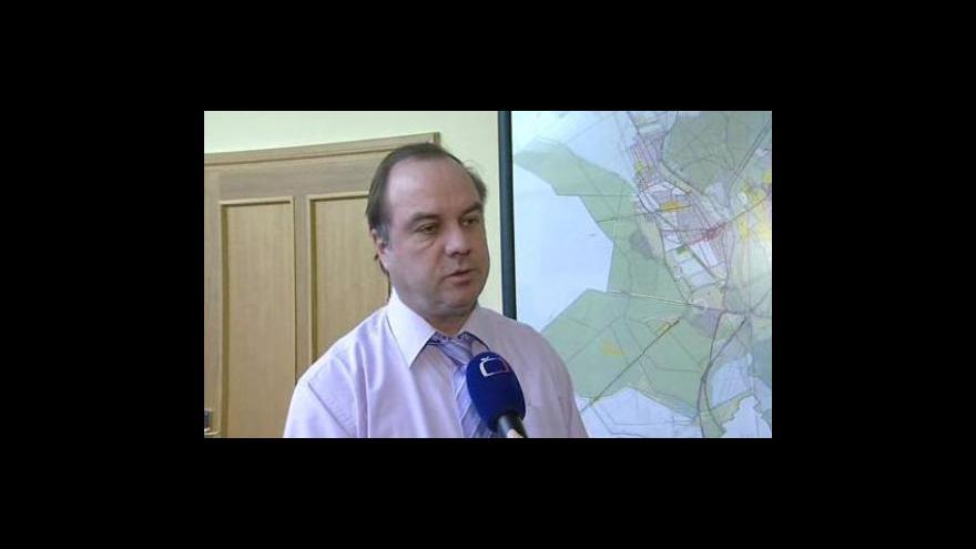 Video Místostarosta Břeclavi Jaroslav Parolek (ČSSD) o připravované vyhlášce
