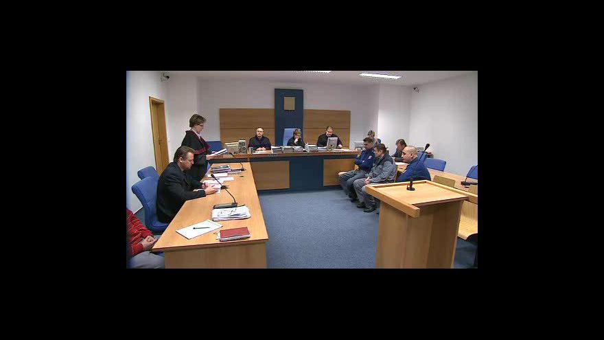 Video Státní zástupkyně Pavlína Nesvadbová