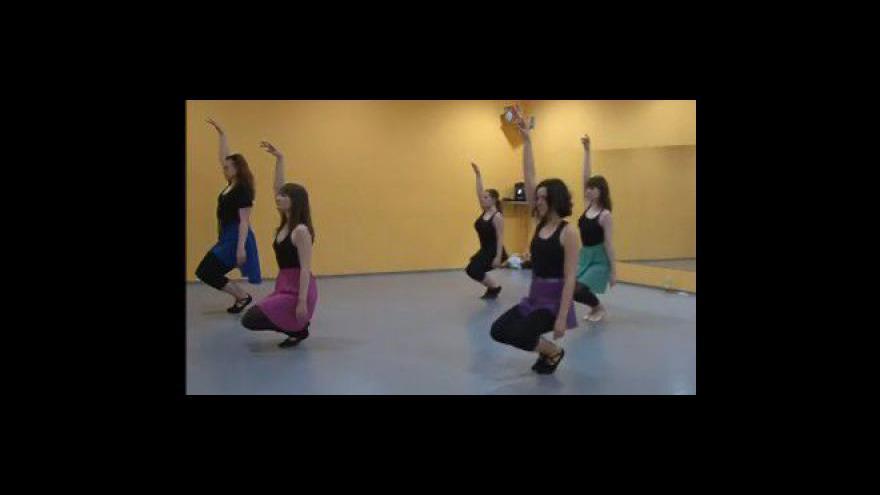 Video Ukázka tanečních stylů