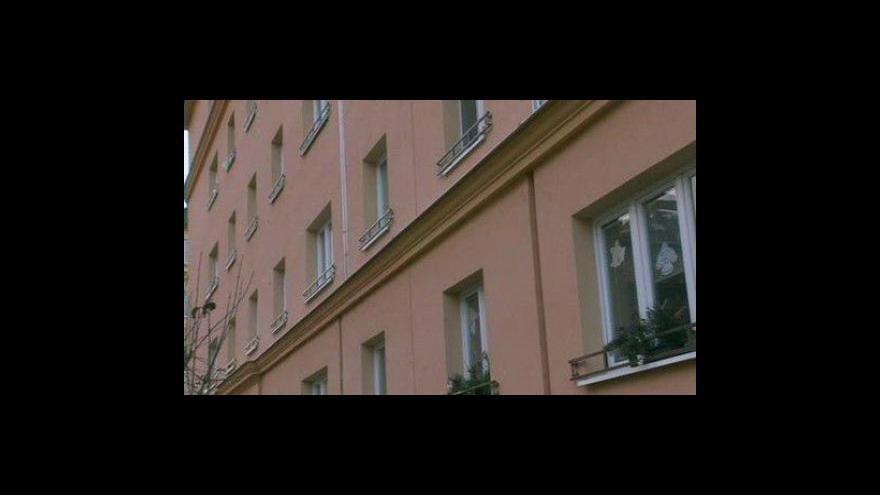 Video Oliver Pospíšil o startovacích bytech