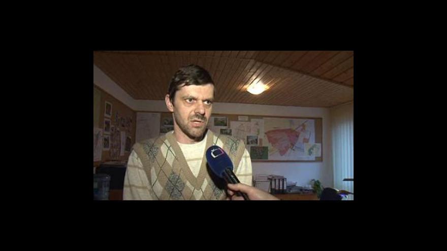 Video Architekt Jiří Slezák o možných dopadech zrušení územního plánu