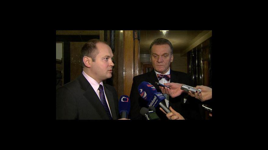 Video Rozhovor s Bohuslavem Svobodou