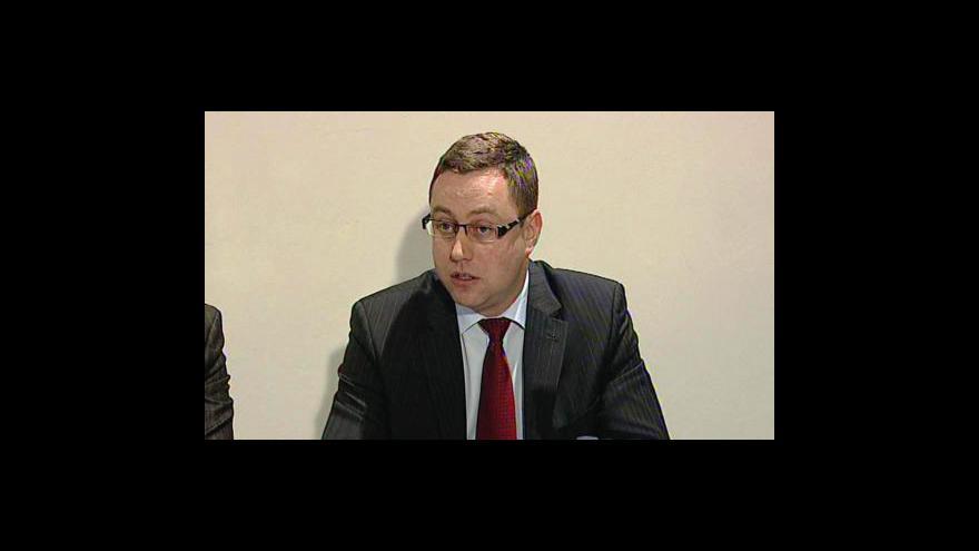 Video Reportáž Pavly Sedliské a Petra Malého
