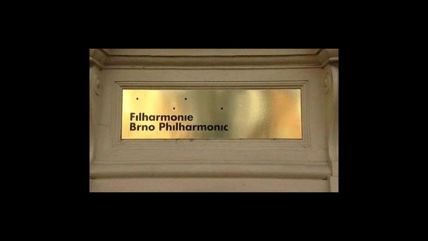 Video Dramaturg Filharmonie Brno Jan Žemla o sezóně 2011