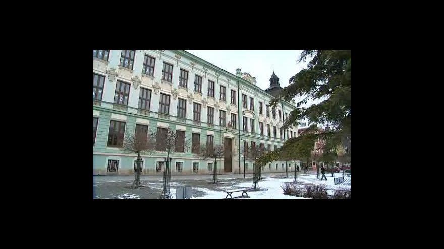 Video Radim Hlaváč o zadlužení Kroměříže
