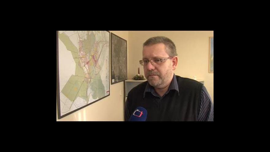 Video Místostarosta Břeclavi Luboš Krátký (ODS) o připravovaném auditu