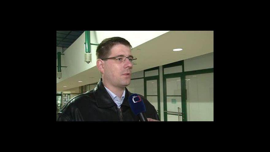 Video Zdeněk Dufek o fungování CEJIZA
