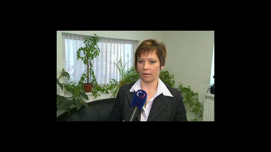 Video Svatava Blahynková (nez.), místostarostka Blatnice pod Svatým Antonínkem, o úsporách