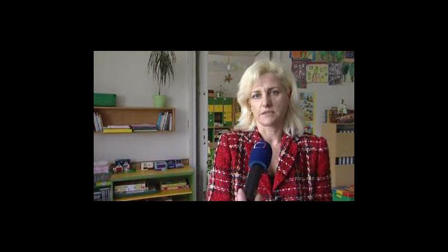 Video Školka v Arnoldově vile se snad konečně dočká oprav. Pomůže i magistrát