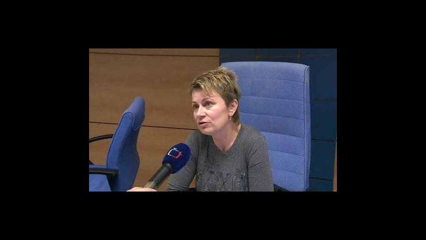 Video Iveta Šperlichová, předsedkyně senátu krajského soudu ve Zlíně o případu