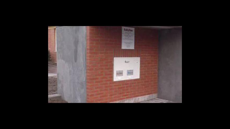 Video Reportáž Luboše Dostála z 6. prosince 2007