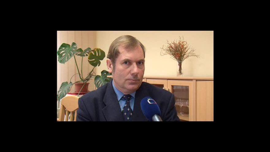 Video Místostarosta MČ Brno-sever Ivan Svoboda o budoucnosti Arnoldovy vily