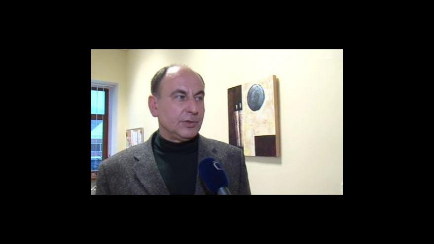 Video Nový majitel budovy Pavel Schwarzer o plánech s budovou bývalého Krasu