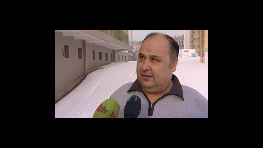 Video Jan Růžička, domovník